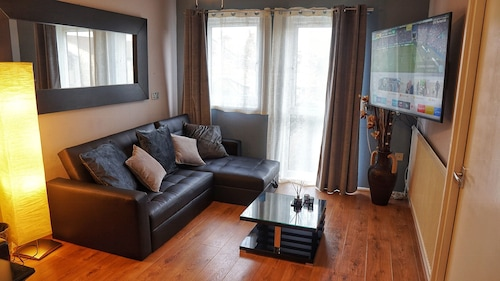 North London Apartment - Edmonton