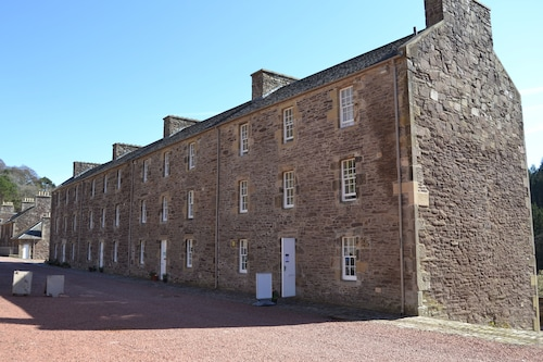 New Lanark Wee Row Hostel