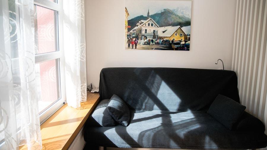 Mahnic Apartment