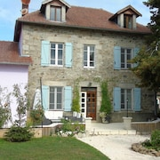 Puy Larousse Farmhouse