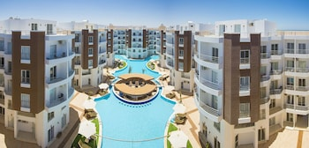 1-Bedroom Apartment in Aqua Palm Resort