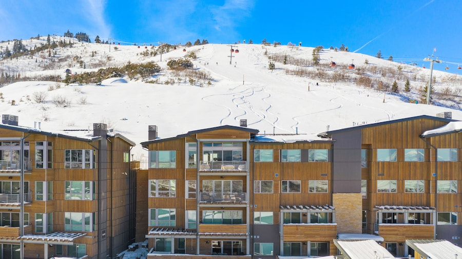 Apex Residences, Park City - Canyons Village
