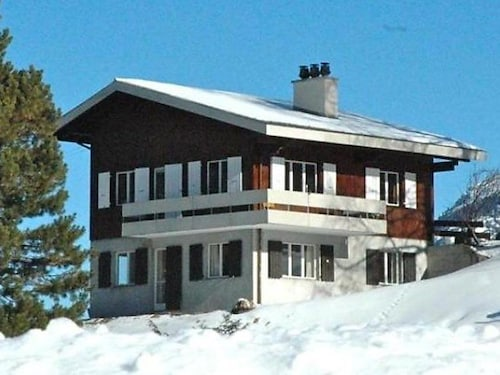 Apartment La Sauterelle in Adelboden - 4 Persons, 2 Bedrooms