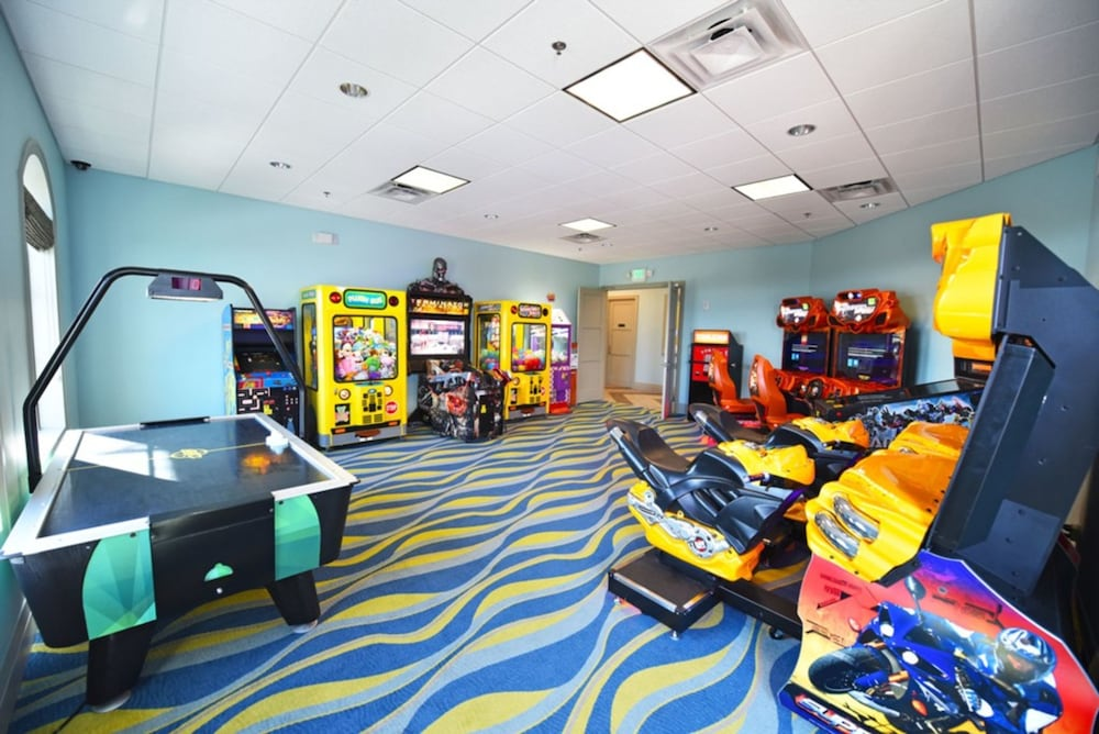 Game Room, Champions Gate 4480