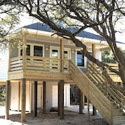 Newly Built 2019 Vacation Oasis- Enjoy 4WD Beaches & Wild Horses