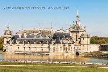 LOC City Paris -studio Near CDG / Bourget / Villepinte
