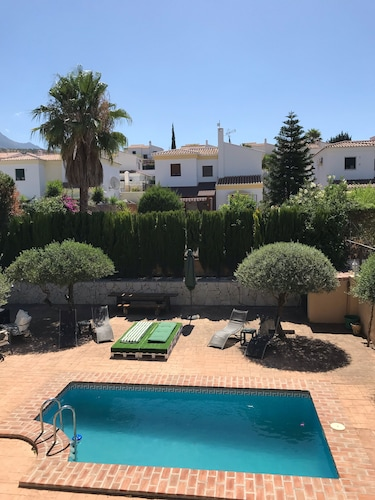Fabulous Family Friendly 4 bed Villa With Private Pool