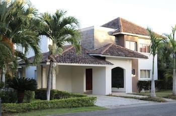 Villa en Guavaberry