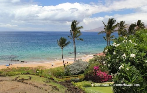 Makena Surf Resort Unit#c207