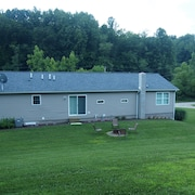 Country Dream Home Located Near the Heart of Amish Country!