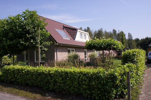 Child Friendly Holiday Home on Beautiful Country Estate in Zeewolde