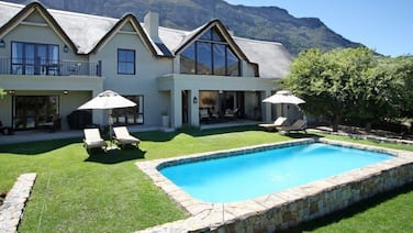 Luxurious villa in the heart of South Africa - with breathtaking views
