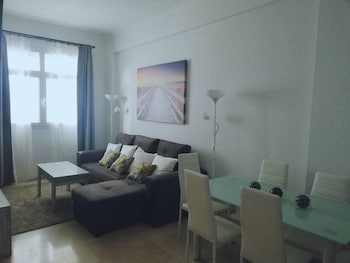 Canteras Beach TOP Home