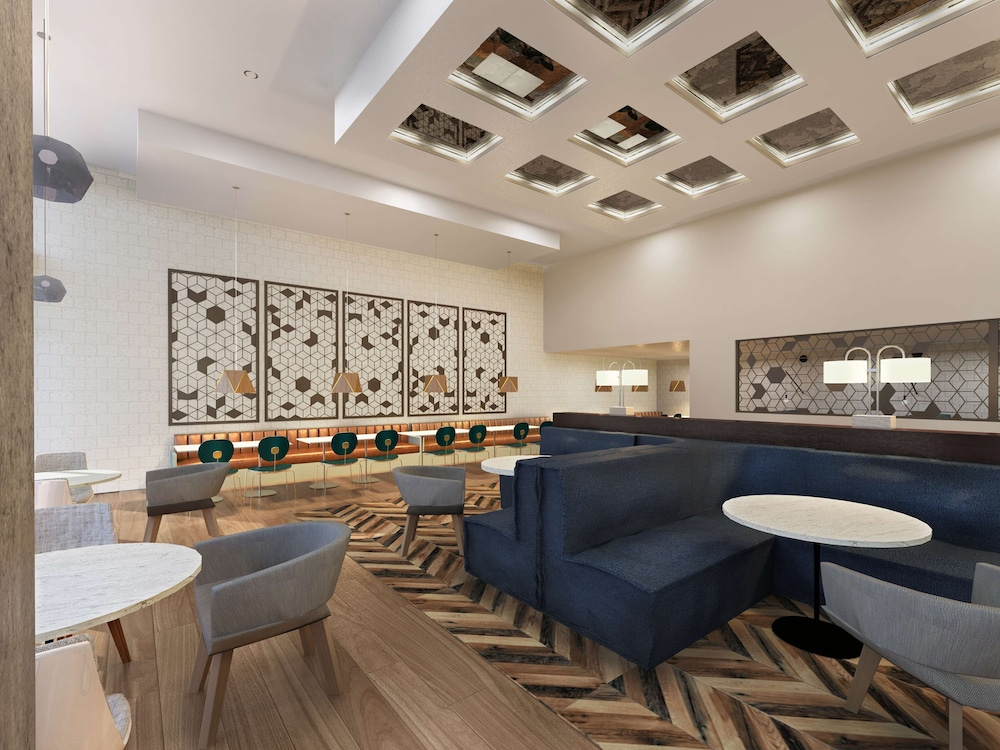 Restaurant, Carte Hotel San Diego Downtown, Curio Collection by Hilton