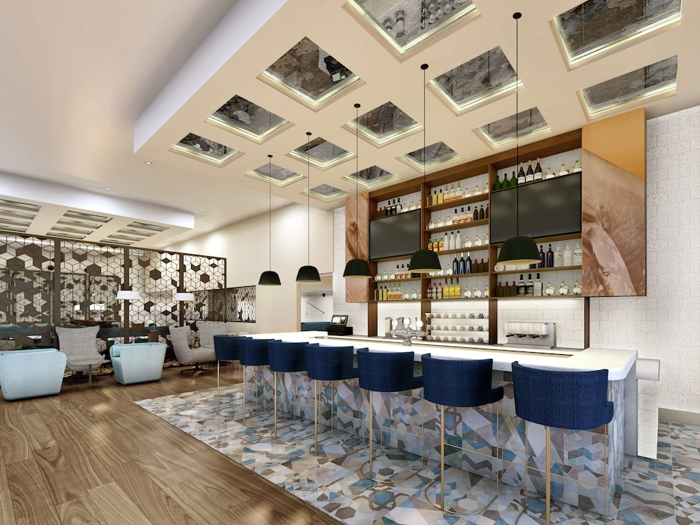 Bar, Carte Hotel San Diego Downtown, Curio Collection by Hilton