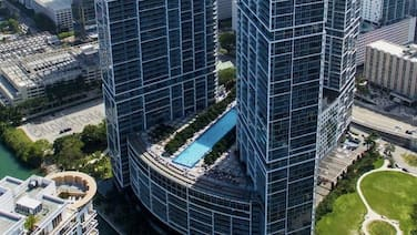 Icon Brickell - Downtown Miami