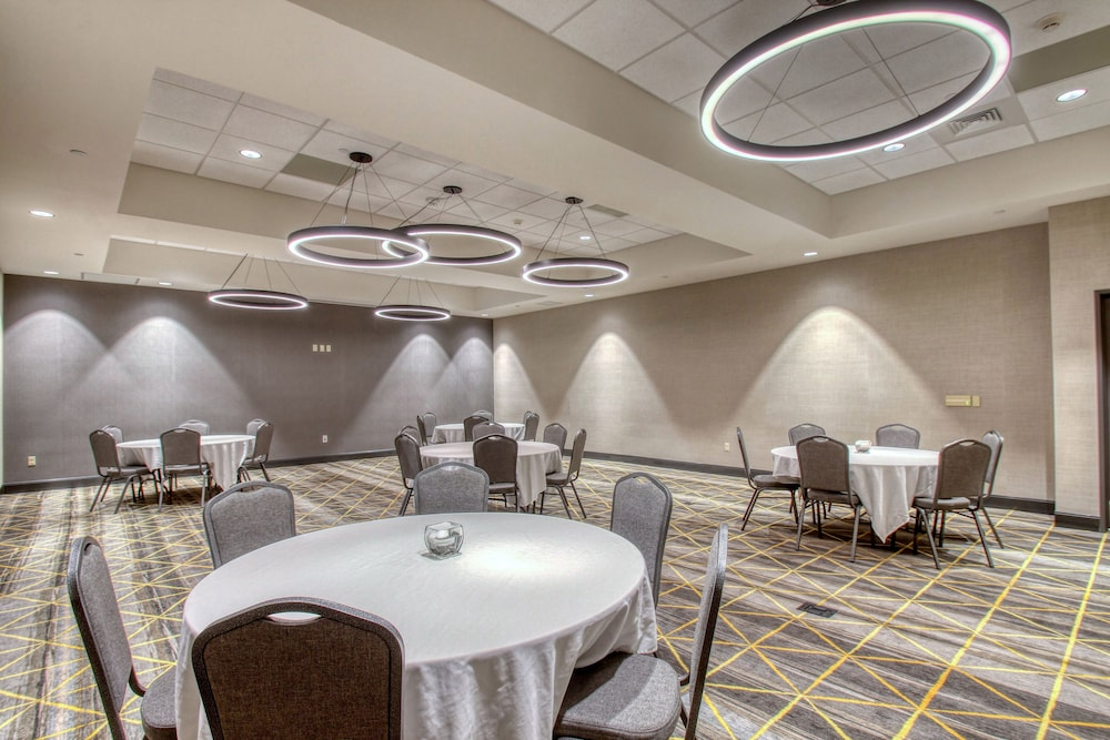 Banquet Hall, Holiday Inn Appleton, an IHG Hotel