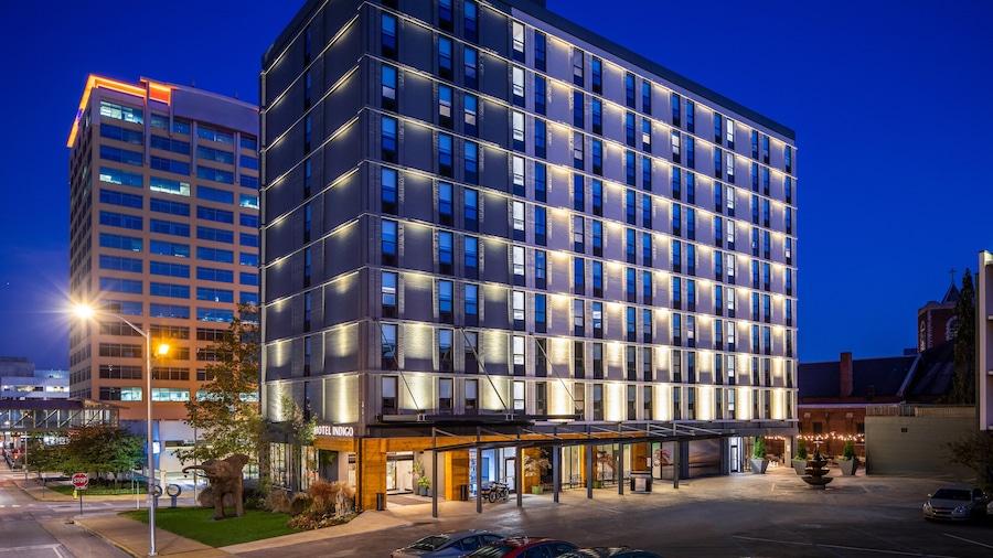 Hotel Indigo Chattanooga - Downtown, an IHG Hotel