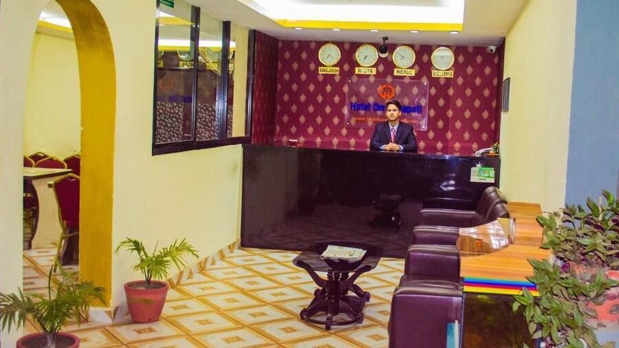 Hotel Om Ganapati