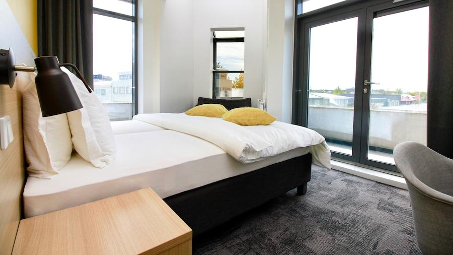 Center Hotels Laugavegur