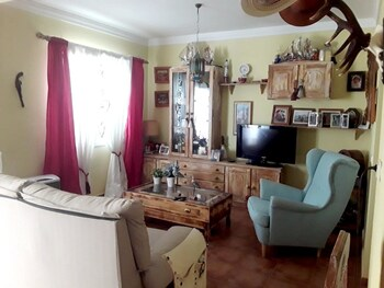 House With 2 Bedrooms in Jerez de la Frontera, With Wifi - 15 km From the Beach