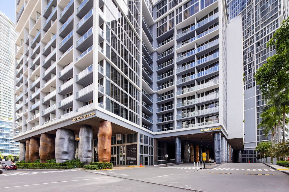 Icon Brickell Downtown W Miami Suites in Miami | Hotel Rates