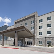 Holiday Inn Express & Suites Odessa I-20