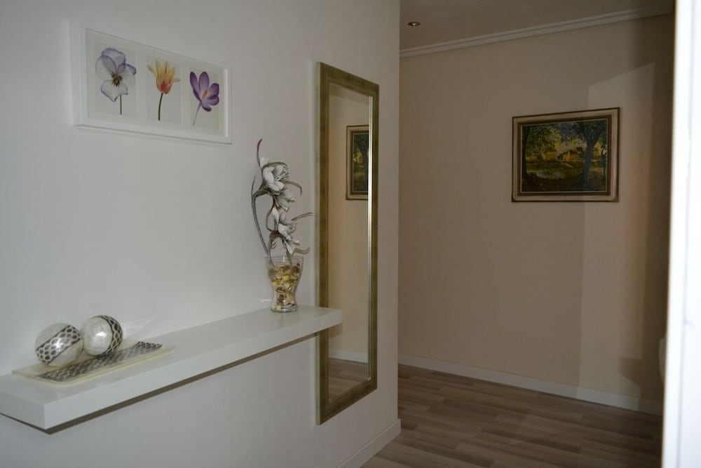 , Apartment in the Historic Center of Nájera