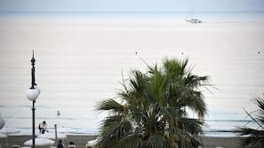 Nära stranden, strandhanddukar och 6 strandbarer