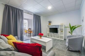 Apartamentos Arrecife Loft
