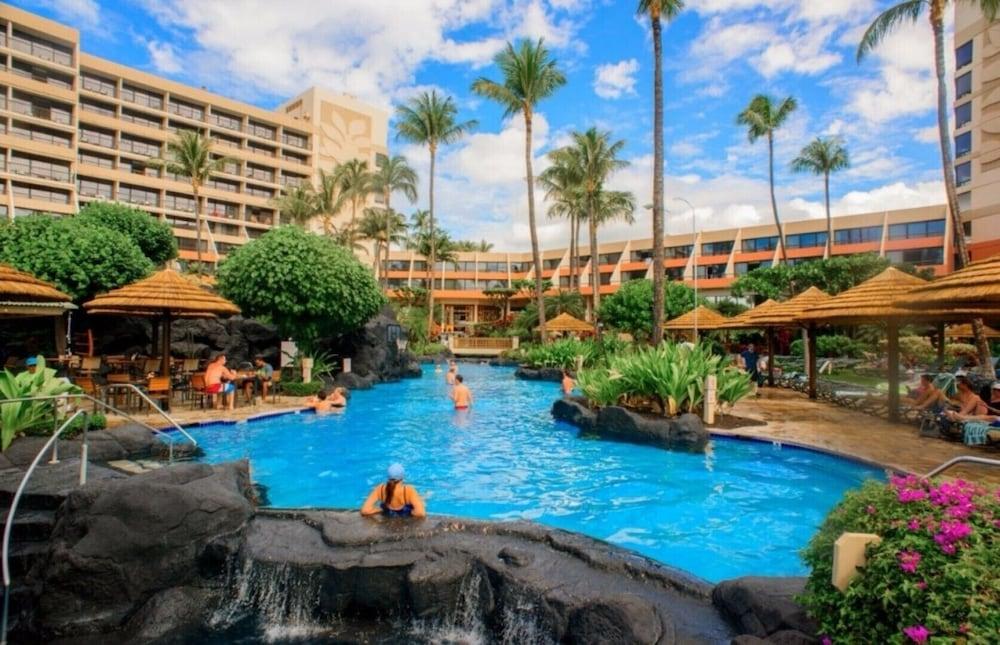 Penthouse 12th Floor 1b Studio Marriott Maui Ocean Club In