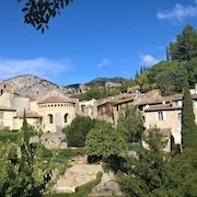 Top Hotels In Saint Guilhem Le Desert From 61 Free Cancellation