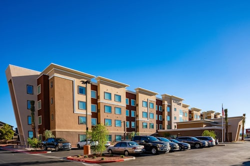 Residence Inn by Marriott Las Vegas South/Henderson