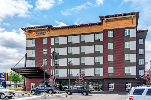 Comfort Inn & Suites Lakewood by JBLM