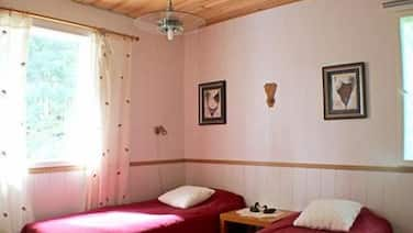 Vacation Home Kuikka in Padasjoki - 8 Persons, 3 Bedrooms