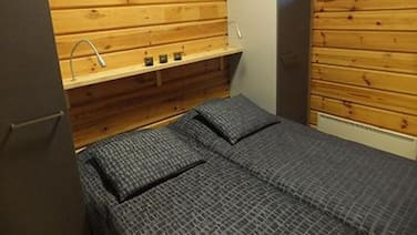 Vacation Home Aili in Padasjoki - 4 Persons, 1 Bedrooms