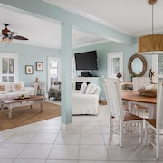138 Seacrest Beach Blvd E - Four Bedroom House