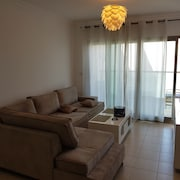 Delux apartment 50 meters from the beach