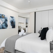 Tuynhuys Luxury Serviced Apartments