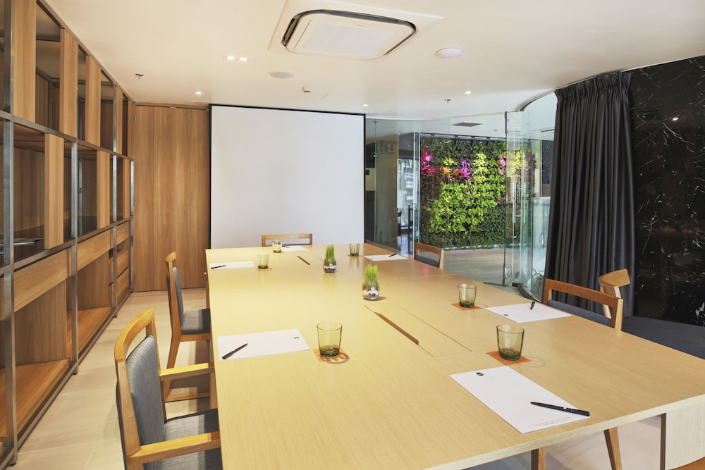 Meeting Facility, Zazz Urban Ho Chi Minh Hotel