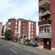 Comfortable 2-bedroom Apartment Izola Brs1