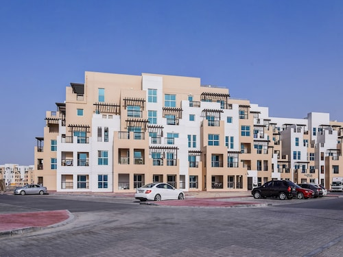 OYO Home 175 Al Khail Heights