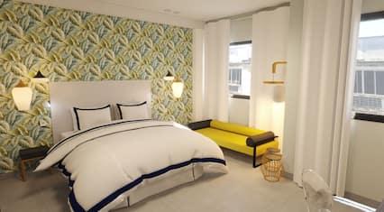 Le Centell Hotel & Spa