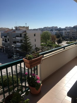 Apartment With 3 Bedrooms in Vieste, With Wonderful City View, Terrace and Wifi - 300 m From the Beach