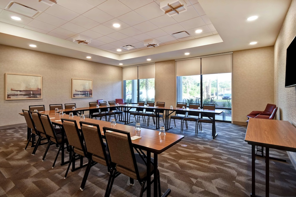 Meeting Facility, Home2 Suites by Hilton Jekyll Island