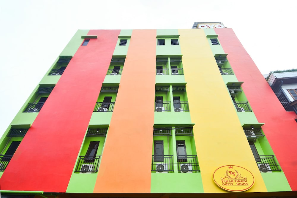 OYO 791 Tanah Tinggi Guest House: 2019 Room Prices $11
