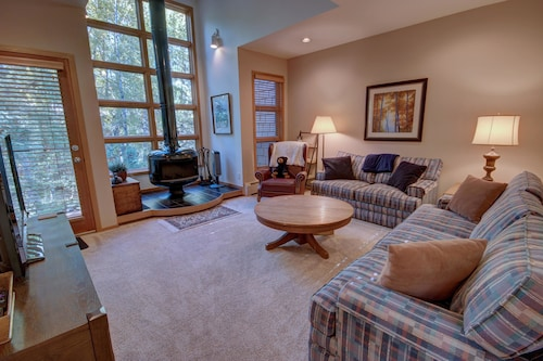 Cabin Creek - 3 Br Townhouse