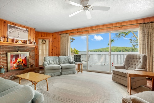 Best West Ossipee Cottages for 2019: Find Cheap $89 Cottage