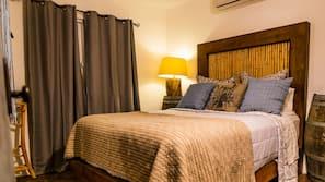 2 dormitorios y mobiliario individual