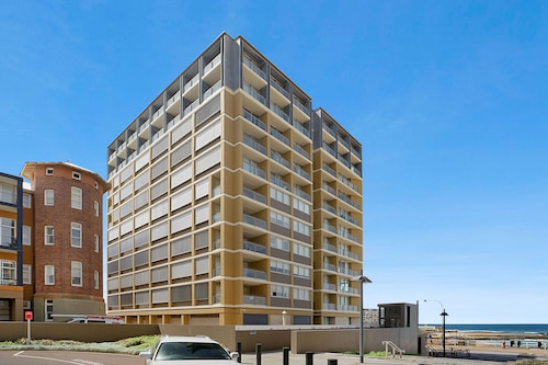 Beau Monde Apartments Newcastle - The York